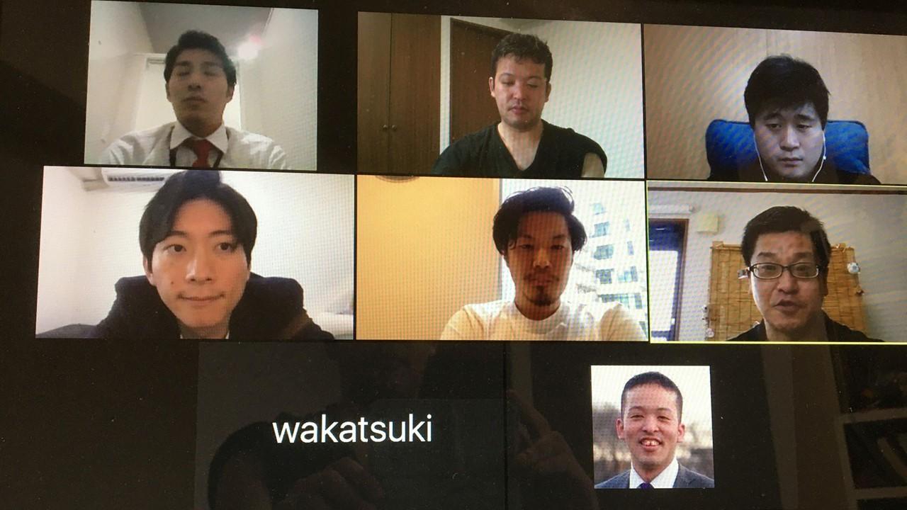 6月3日(水)12:30~ 第7回【You`sNKCSスピーチクラブ