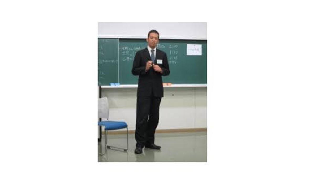 NKCSスピーチ大会~話し方支援~