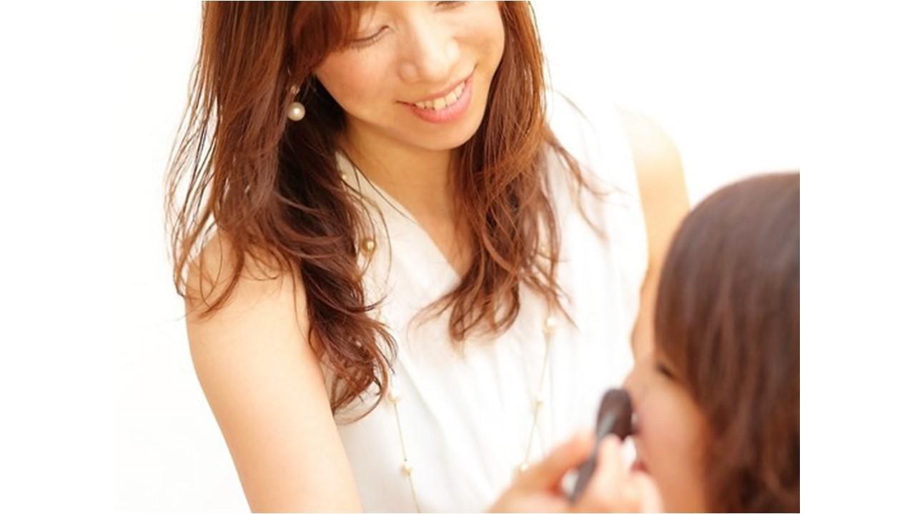 【内山 由依子】マインドと外見をランクアップさせ、新しいステージへ導くイメージコンサルタント
