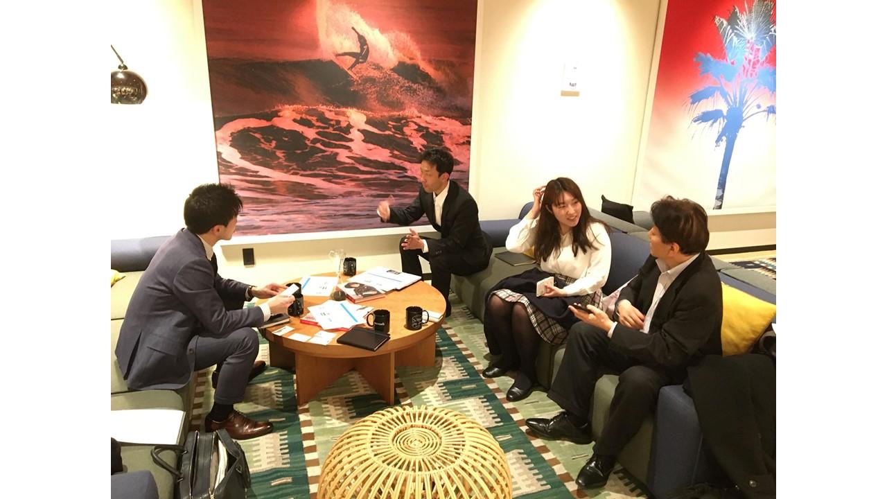 2月17日【ケアマネ事業を語る会】を開催しました!