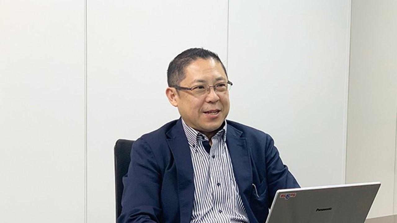 【高橋由彦】中国本土プロモーション&WEBマーケティングに強い専門家